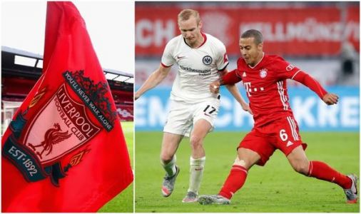 Thiago Alcantara to Liverpool transfer being discussed in Bayern Munich dressing room