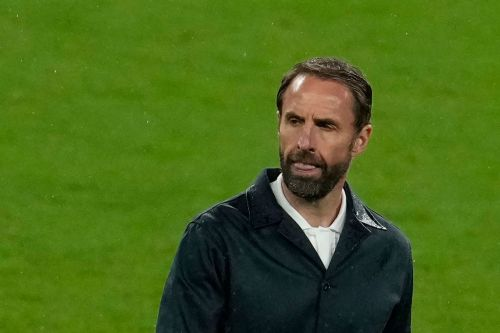 Ian Wright slams Gareth Southgate's decision to substitute Phil Foden against Scotland