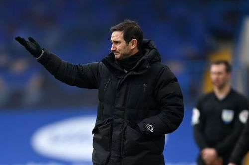 Fulham vs Chelsea kick-off time, TV and live stream details