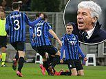 How the whole of Bergamo is in Milan and in raptures at Atalanta's Champions League dream