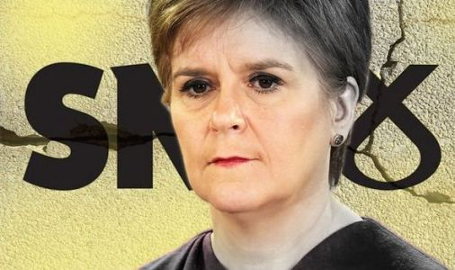 Sturgeon warned SNP 'split' on her 'cautious' referendum bid as 'radical' sentiments grow