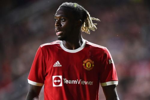 Man Utd defender Aaron Wan-Bissaka to go on trial in December for driving offences