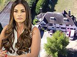 Katie Price 'stressed and tearful after realising she can't afford new home amid bankruptcy woes'