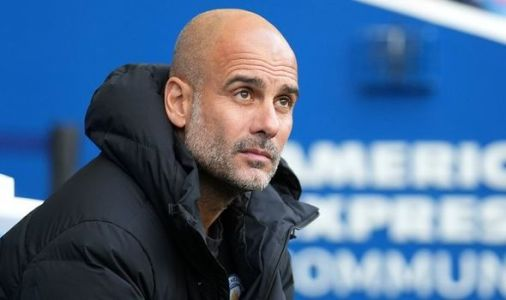 Pep Guardiola suggests Phil Foden may alter Man City transfer plans after Brighton win
