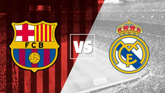 Barcelona vs Real Madrid live stream and how to watch El Clásico for free