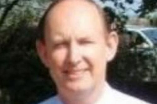 Man accused of one of Britain's longest unsolved double killings pictured