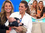 Fiona Falkiner and fiancée Hayley Willis reveal plans to expand their family and to wed