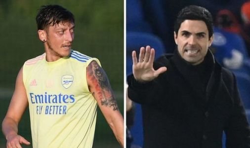 Arsenal 'reach agreement' to terminate Mesut Ozil's contract in transfer boost for Gunners