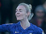 Chelsea Women 4-1 Arsenal: Blues' emphatic win gets the approval of Didier Drogba