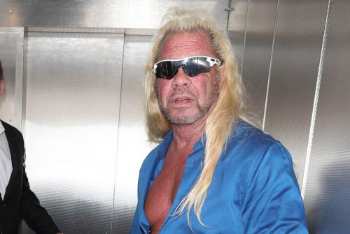 Dog The Bounty Hunter released from hospital after suspected heart attack