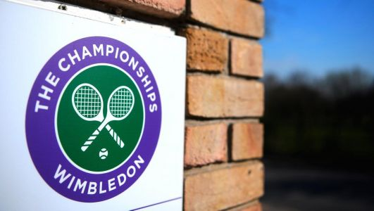 Coronavirus: Wimbledon cancelled for first time since World War II