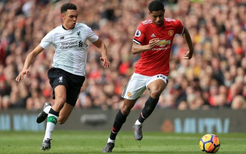 'I needed to use it as motivation': Liverpool's Trent Alexander-Arnold reflects on his Old Trafford nightmare