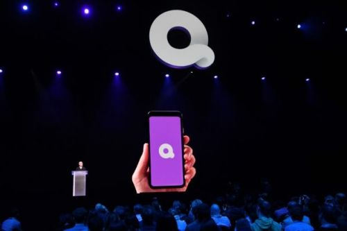 What is Quibi? Streaming service shuts down after 6 months