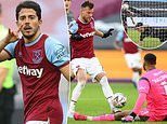 West Ham 4-0 Doncaster: David Moyes' in-form men ease into the FA Cup fifth round