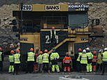 Red Wall voters bash Boris over Banks Mining open-cast mine delay