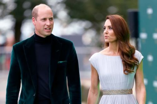 Inside Kate Middleton and Prince William's 'inspiring' style transformation according to expert