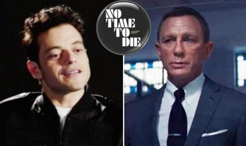 No Time To Die villain Rami Malek insisted on 'AVOIDING at all cost' THIS James Bond trope