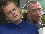 EastEnders fans express their shock as Peter Beale, 26, asks his father Ian for an allowance