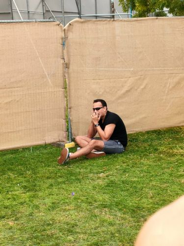 Varadkar's partner says festival photos violate privacy and had 'sole aim of humiliation'