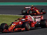 Formula One may have to return £200m in fees after races were called off due to the coronavirus