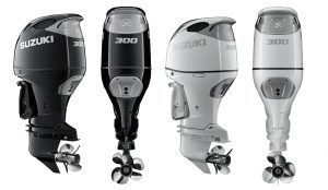 Suzuki DF300B: New 300hp outboard launched for larger boat market