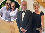 Eamonn Holmes and Ruth Langsford reveal they will spend Christmas apart