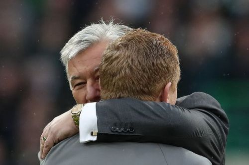 Peter Lawwell explains why Celtic have offered Neil Lennon the manager's role