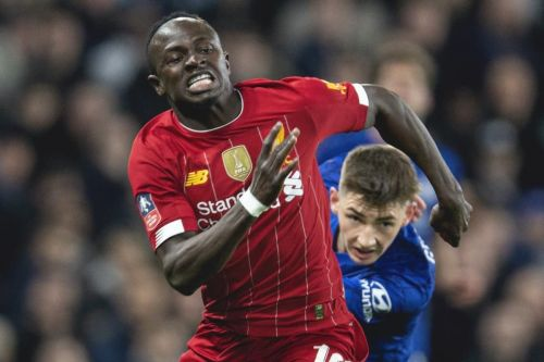 Sadio Mane the prime example in calls for workload restrictions in 2020/21