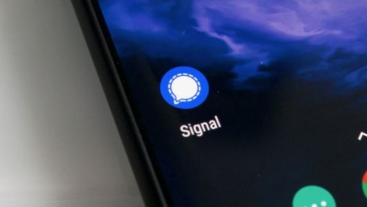 Signal Back Online Following Lengthy Outage, Though Error Messages Persist