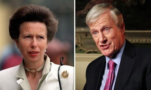 Royal fury: How Princess Anne 'stormed out of interview' after taking offence
