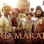 In Video: Mard Maratha from 'Panipat'