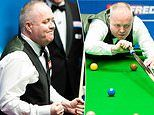 John Higgins becomes the SEVENTH player to score a World Championship 147 - the first since 2012