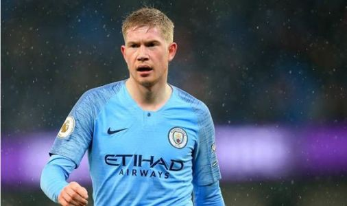 Liverpool news: Man City star Kevin de Bruyne makes Premier League title claim