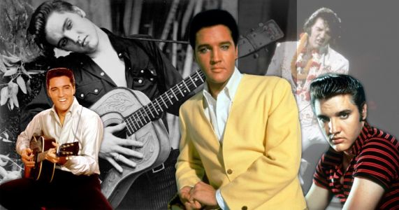 'There will never be a star like Elvis Presley again': The King's power compared to likes of Adele and Freddie Mercury