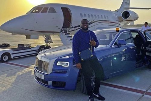 Instagram star 'Hushpuppi' was 'kidnapped by FBI' to face trial in US