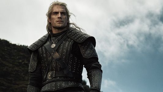 Netflix is getting an animated Witcher movie from the writers of the show