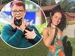 Inside the VERY glamorous life of Jo Brand's daughter Maisi
