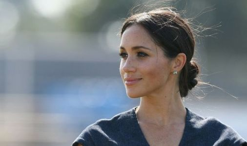 Meghan Markle 'won't run for President' as Duchess and Prince Harry put off by 'red tape'