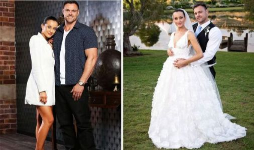 Ines and Bronson Married At First Sight Australia: What happened to Ines and Bronson?