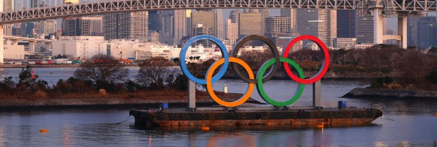 The Olympics sponsors that made the biggest impact in the US and UK