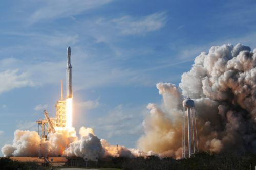 Space: Not the final frontier, but the new Wild West