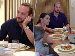 MAFS editing fail? Fans notice 'disappearing food' at the lunch table