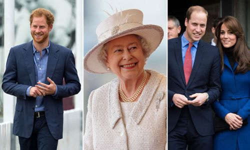 Do you watch the same TV shows as the royal family?
