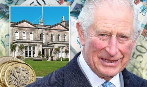 Prince Charles giving UK taxpayers a 'bargain' due to future's King 'phenomenal' finances
