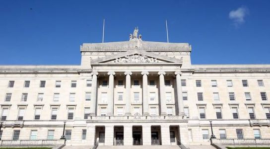 Video: Public outrage over Northern Ireland MLAs £1,000 pay rise