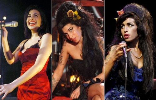 30 Stunning Amy Winehouse Photos To Remind Us What An Icon She Truly Was
