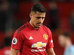 Manchester United 'must play Alexis Sanchez a huge £1.1m loyalty payment when he returns from Inter'