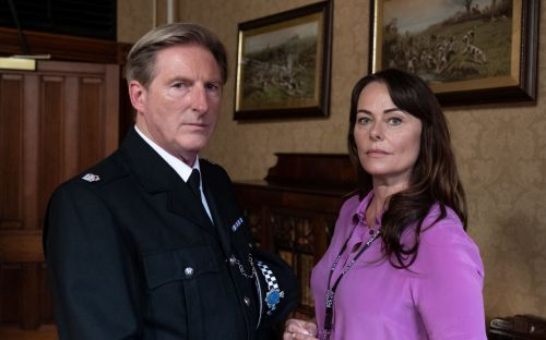 Line of Duty, series 5 episode 4, recap: suspicions about Hastings deepen - and a shocking death