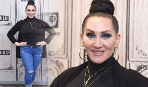 Michelle Visage health: Strictly star is not letting her serious condition get in her way