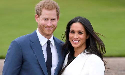 Prince Harry and Meghan Markle will not use 'Sussex Royal' title after March